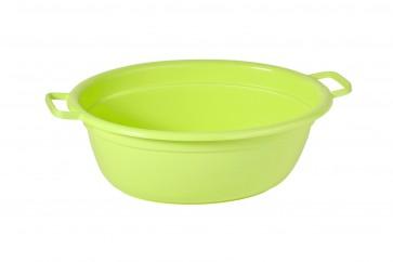Plastový lavór, zelený, 25 l