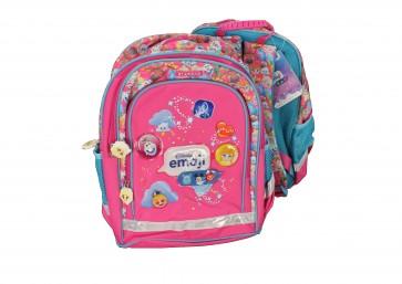 """Školní batoh """"Emoji Frozen"""""""