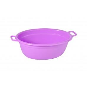 Plastový lavór, fialový, 25 l