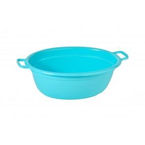Plastový lavór, modrý, 25 l