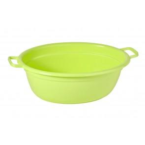 Plastový lavór, zelený, 40 l