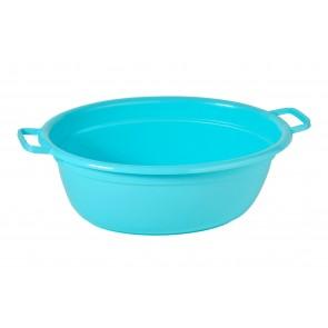 Plastový lavór, modrý, 40 l