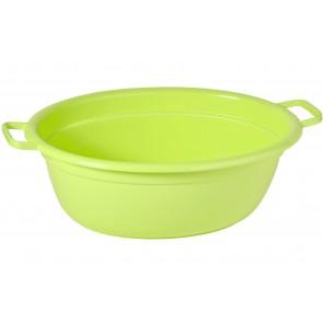 Plastový lavór, zelený, 60 l