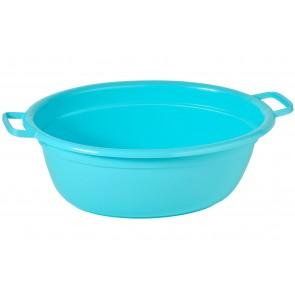 Plastový lavór, modrý, 60 l