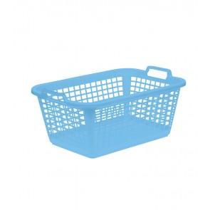 Kôš na bielizeň XL, modrý