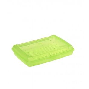 Plastový box MINI - zelený