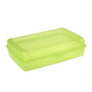 Plastový box MAXI - zelený