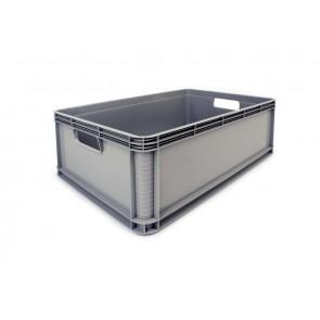Zvýhodnená sada plastových boxov Robusto 45 l, 3 ks