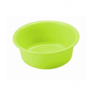 Guľatá miska, zelená, Ø 36 cm - POSLEDNÝCH 9 KS