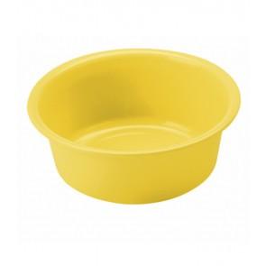 Guľatá miska, žltá, Ø 40 cm - POSLEDNÝCH 8 KS