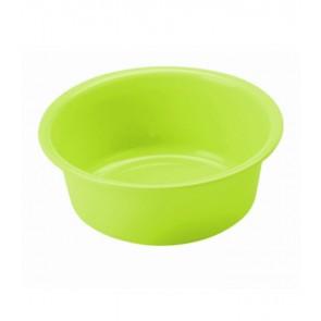 Guľatá miska, zelená, Ø 40 cm - POSLEDNÝCH 8 KS