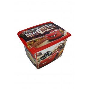 "Plastový box Fashion, ""Casr"", 39x29x27cm"