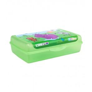 """Plastový box Deco """"Hippo maxi"""" - 3,7 l, 30 x 20 x 8,5 cm - POSLEDNÝCH 10 KS"""