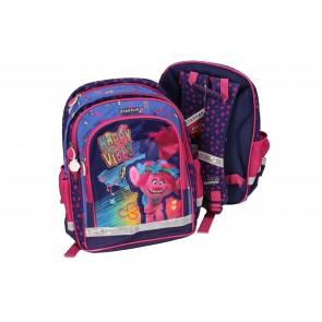 """Školní batoh """"Trollové"""" s Poppy"""