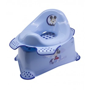 Súprava Mickey, modrá - POSLEDNÉ 4 KS
