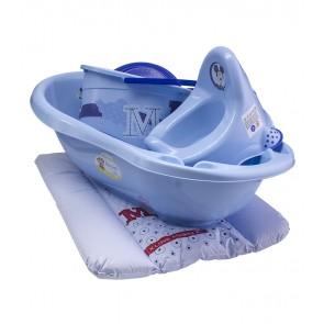 Veľká súprava Mickey, modrá - POSLEDNÉ 2 KS