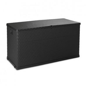 Záhradný box Rattan 420 l